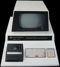 Commodore PET 2001-8 C